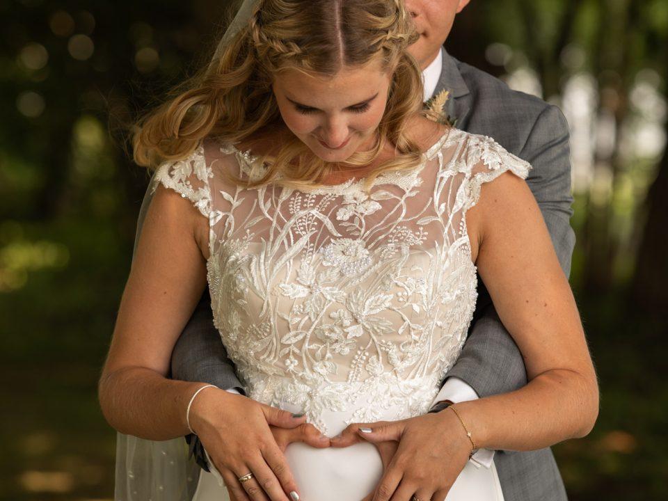 Sofies drømme brudekjole