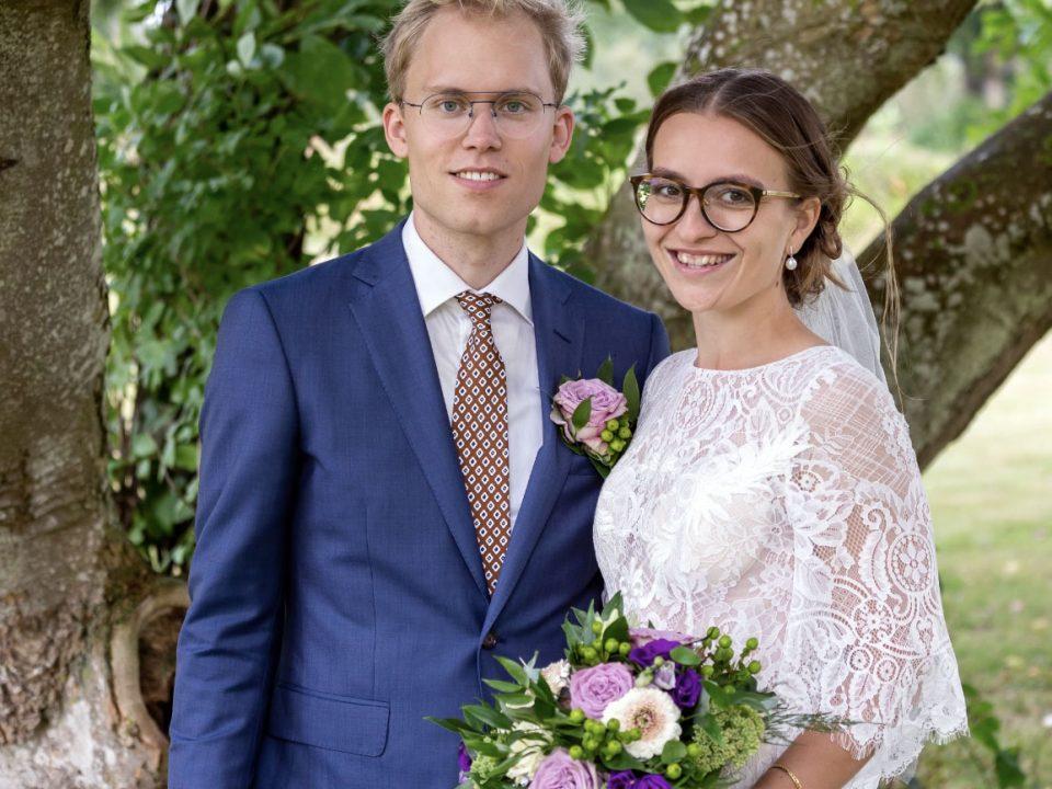 Line Elnegaard - smuk brudekjole fra Chanelladreams